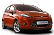 Rent a Ford Fiesta - details