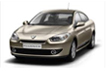 Rent a Renault Fluence - details