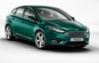 Rent a Ford Focus - details