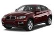 Rent a BMW X6 - details