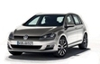 Rent a VW Golf VII - details