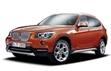 Rent a BMW X1 - details