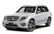 Rent a Mercedes GLK - details