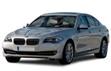 Rent a BMW Seria 5 - details