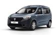 Rent a Dacia Dokker - details