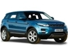Rent a Range Rover Evoque - details