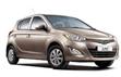 Rent a Hyundai I20 - details