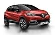 Rent a Renault Captur - details