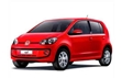Rent a VW UP - details