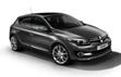 Rent a Renault Megane - details