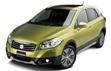 Rent a Suzuki S-Cross - details
