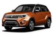 Inchiriaza o masina Suzuki Vitara - detalii