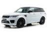 Inchiriaza o masina Range Rover Sport HSE - detalii