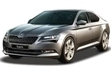 Rent a Skoda Superb TDI - details