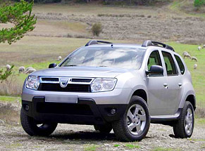 rent dacia duster in craiova suv. Black Bedroom Furniture Sets. Home Design Ideas