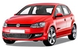 Rent a VW Golf - details