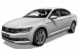 Rent a VW Passat - details