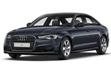 Rent a Audi A6 - details