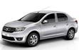 Rent a Dacia Logan - details