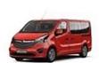 Inchiriaza o masina Opel Vivaro - detalii