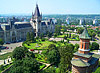 Iasi the city of great loves