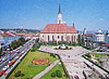Cluj-Napoca the treasure city of Transylvania